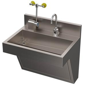 4171 One Station Hand Wash Sink