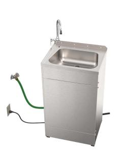 EPS1041 Warm Water Portable Sink