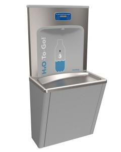 EZReach™ Compact Surface Mounted Bottle Filler