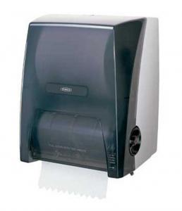Surface Mounted Roll Paper Towel Dispenser